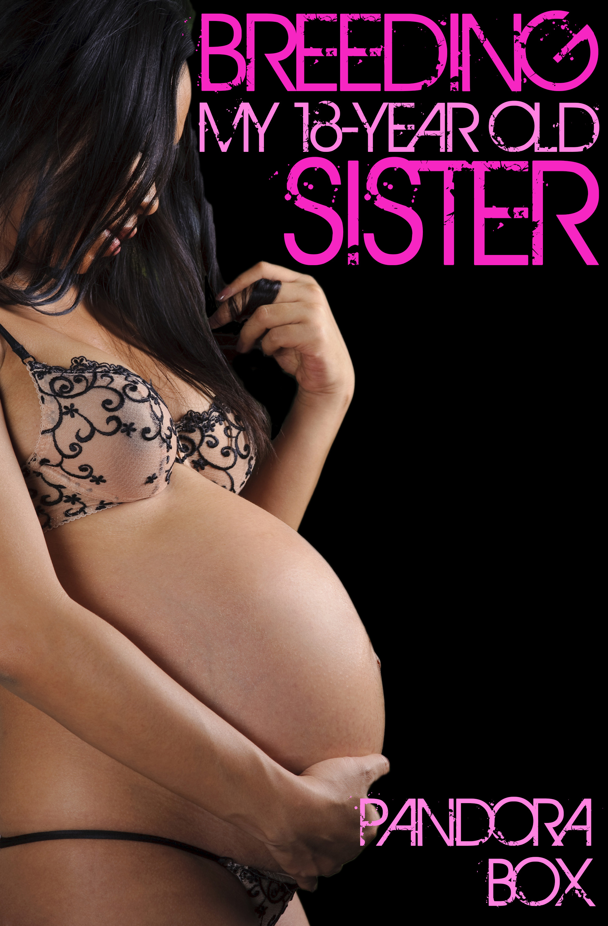 smashwords – brainwashing my sister 3: lesbian for brother (incest