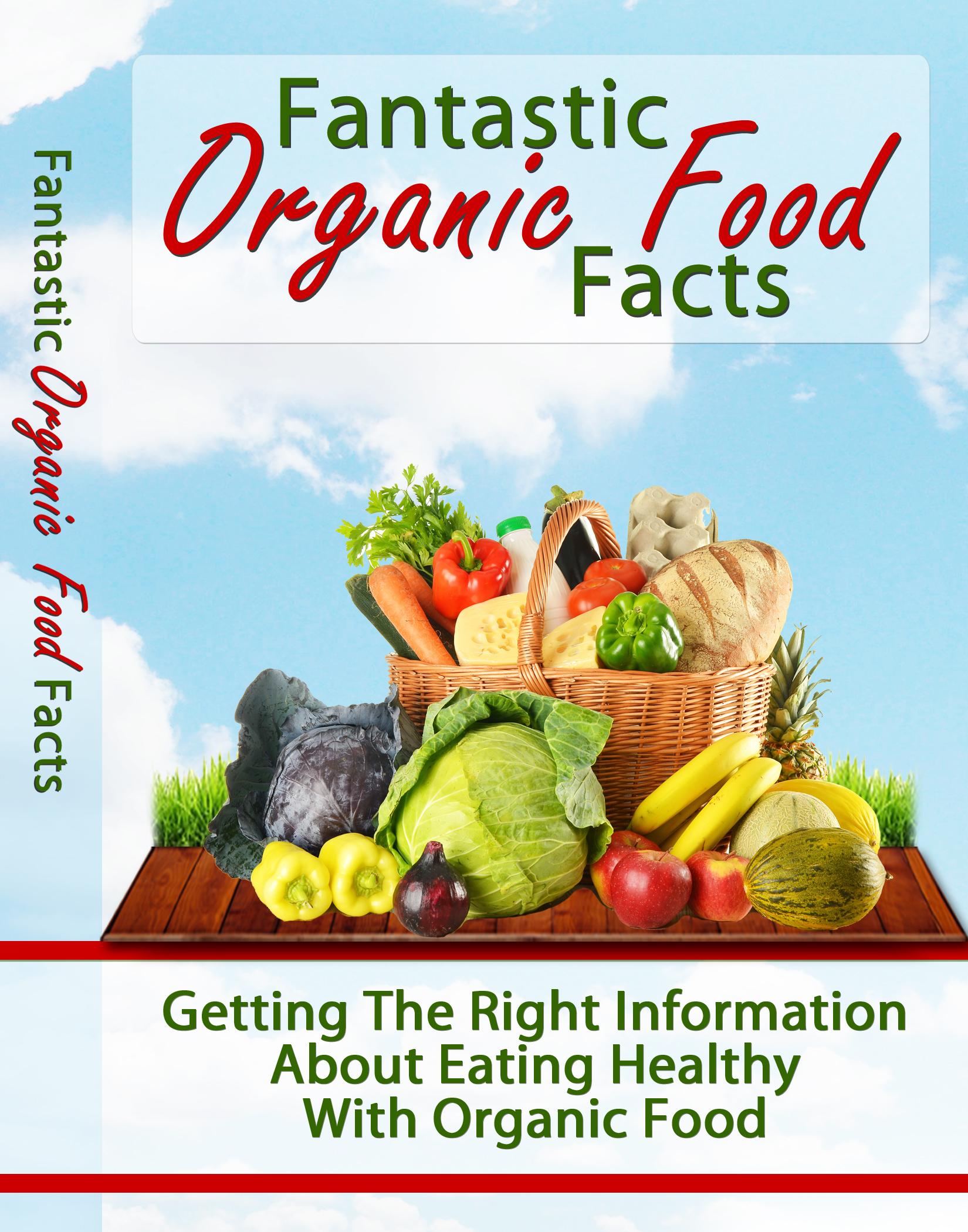 organic food facts