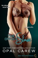 Opal Carew - The Office Slave