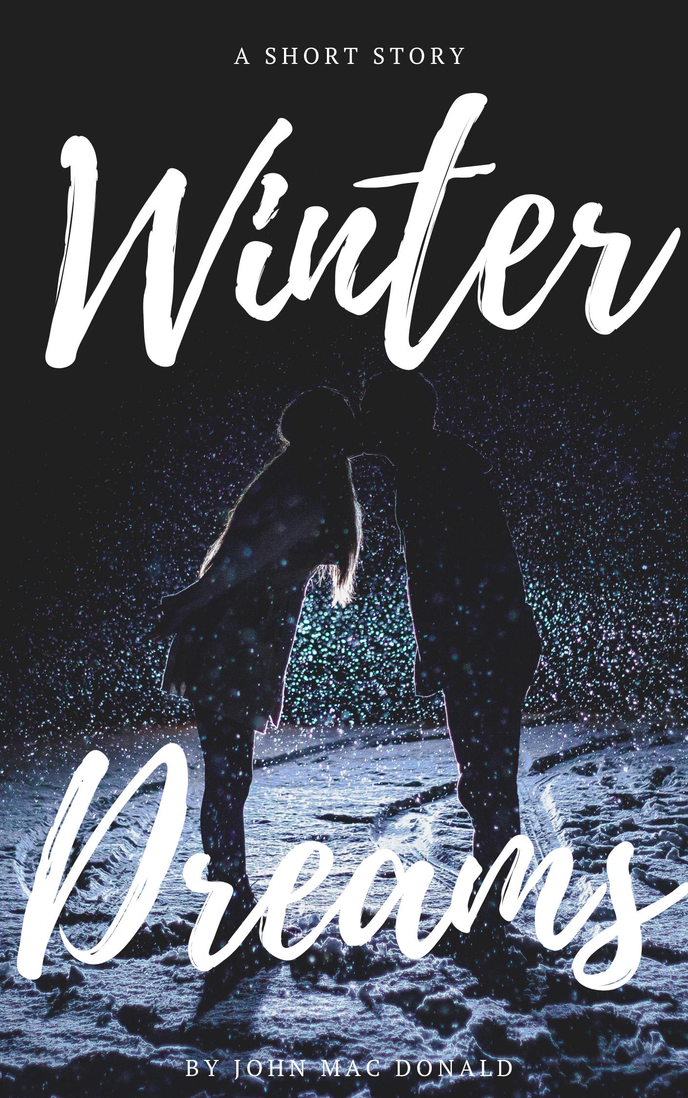 Winter Dreams, an Ebook by John Mac Donald
