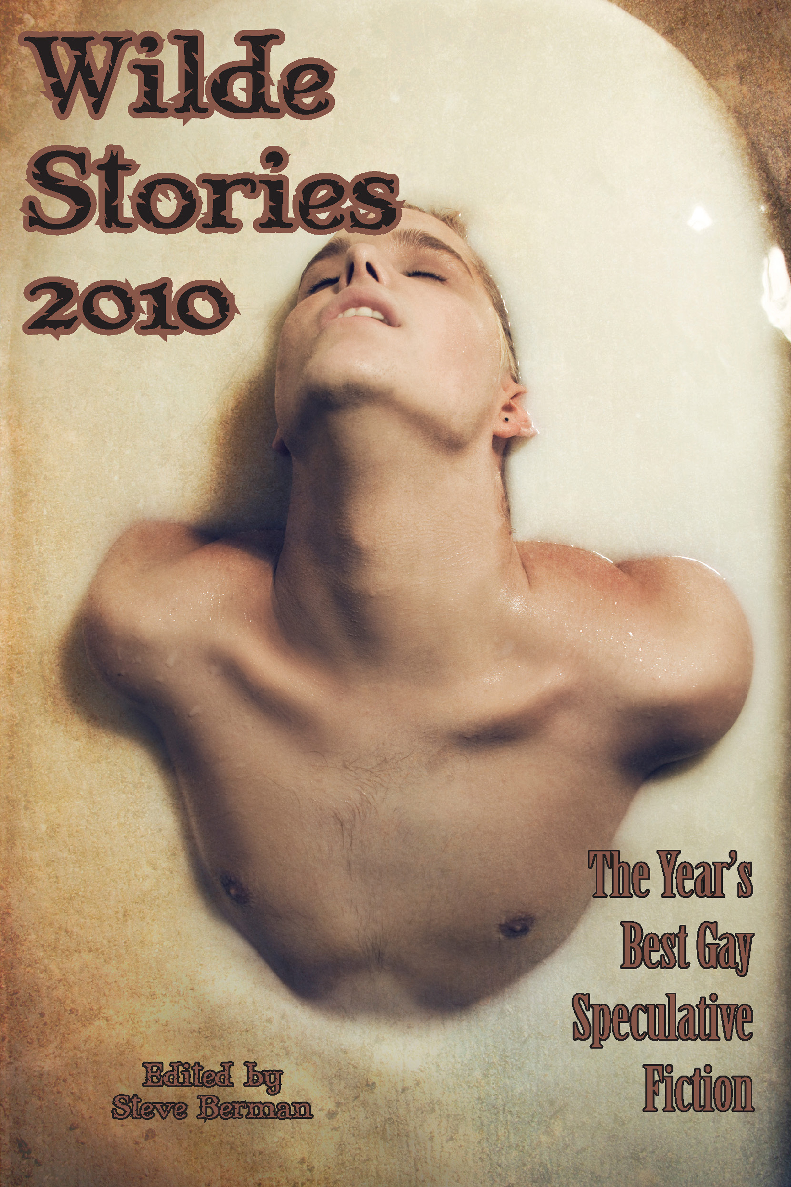 Best Gay Fiction 45