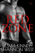 Red Zone by Shannon West