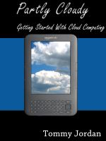 Cover for 'Partly Cloudy – Getting Started With Cloud Computing'