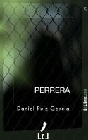 Cover for 'Perrera'