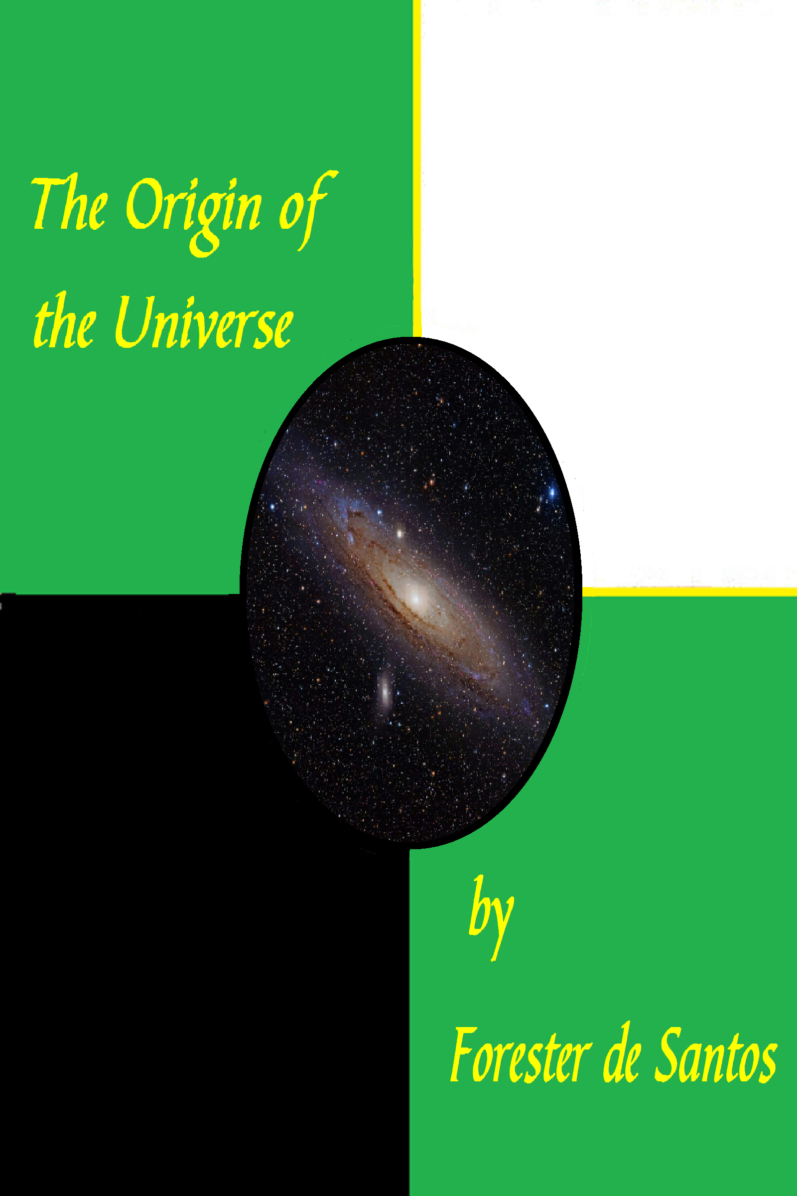 a discussion of the origin and workings of the universe How did the universe come to this is the generally agreed-upon picture of our universe's origins as depicted by although it works extremely well, said.