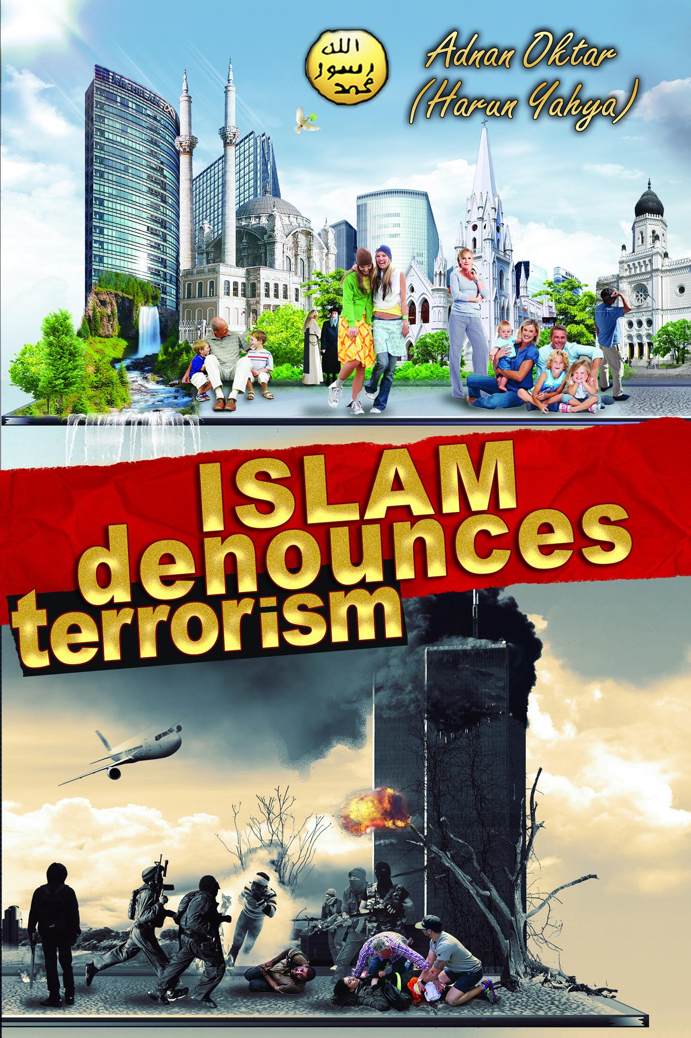 Smashwords - Islam Denounces Terrorism - a book by Harun ...