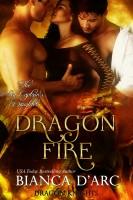 Bianca D'Arc - Dragon Fire