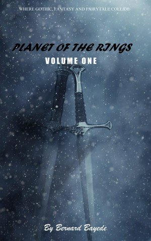 Planet of the Rings: Volume 1