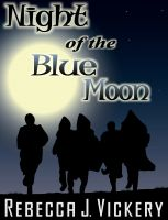 Cover for 'Night of the Blue Moon'