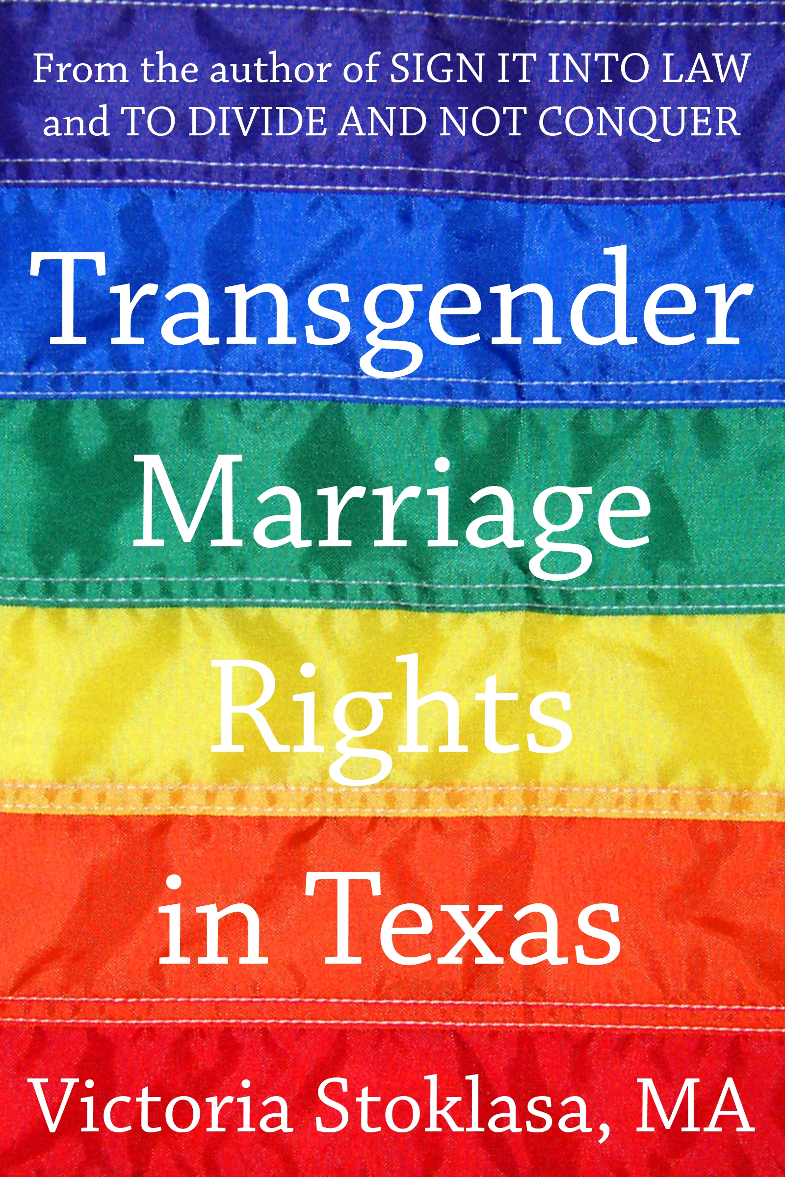 transgender rights in america essay
