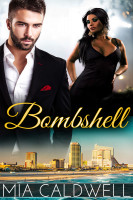 Mia Caldwell - Bombshell: A BWWM Romantic Suspense