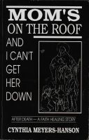 Cover for 'Mom's on the Roof'