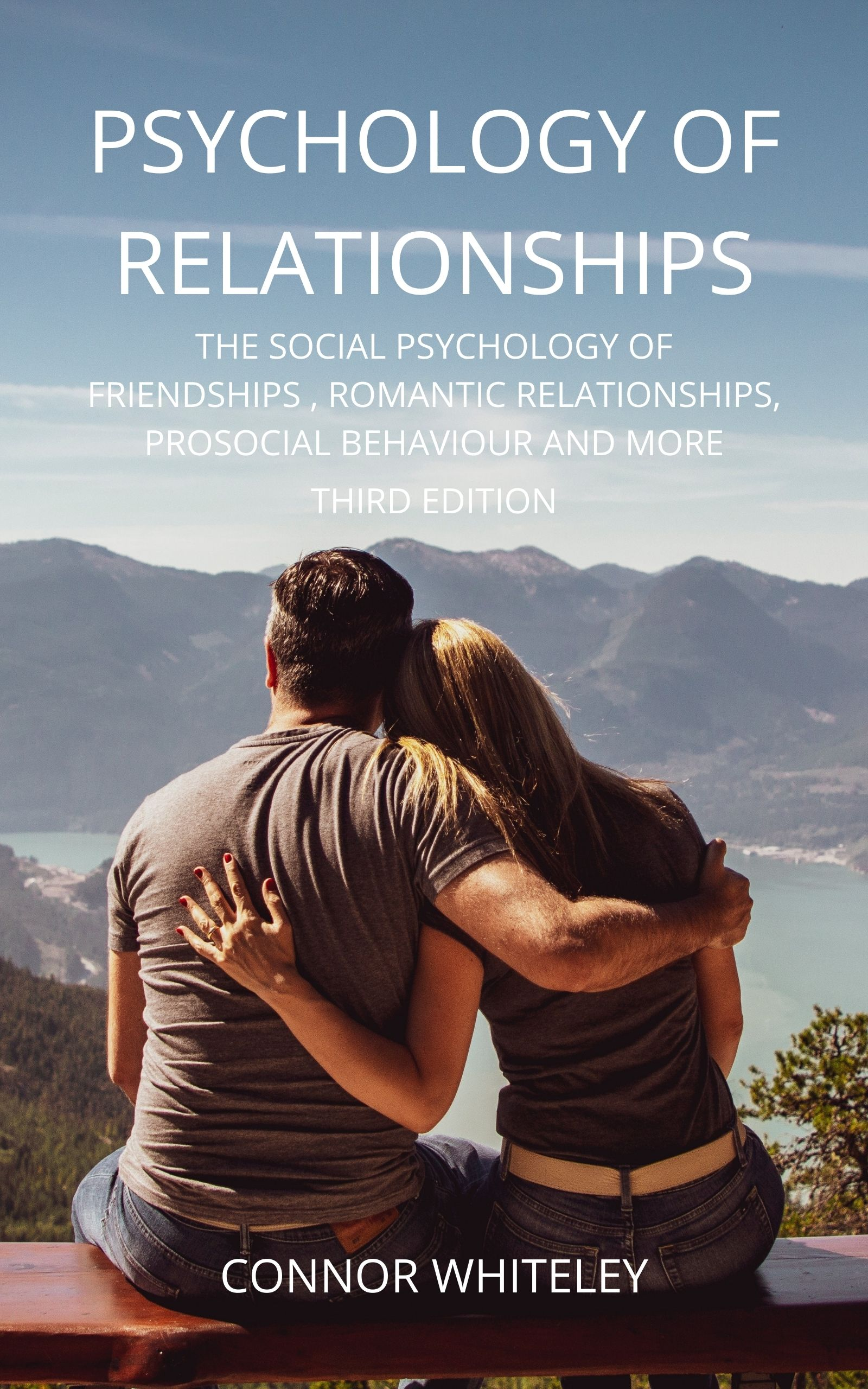 Relationships psychology and of love Psychology of