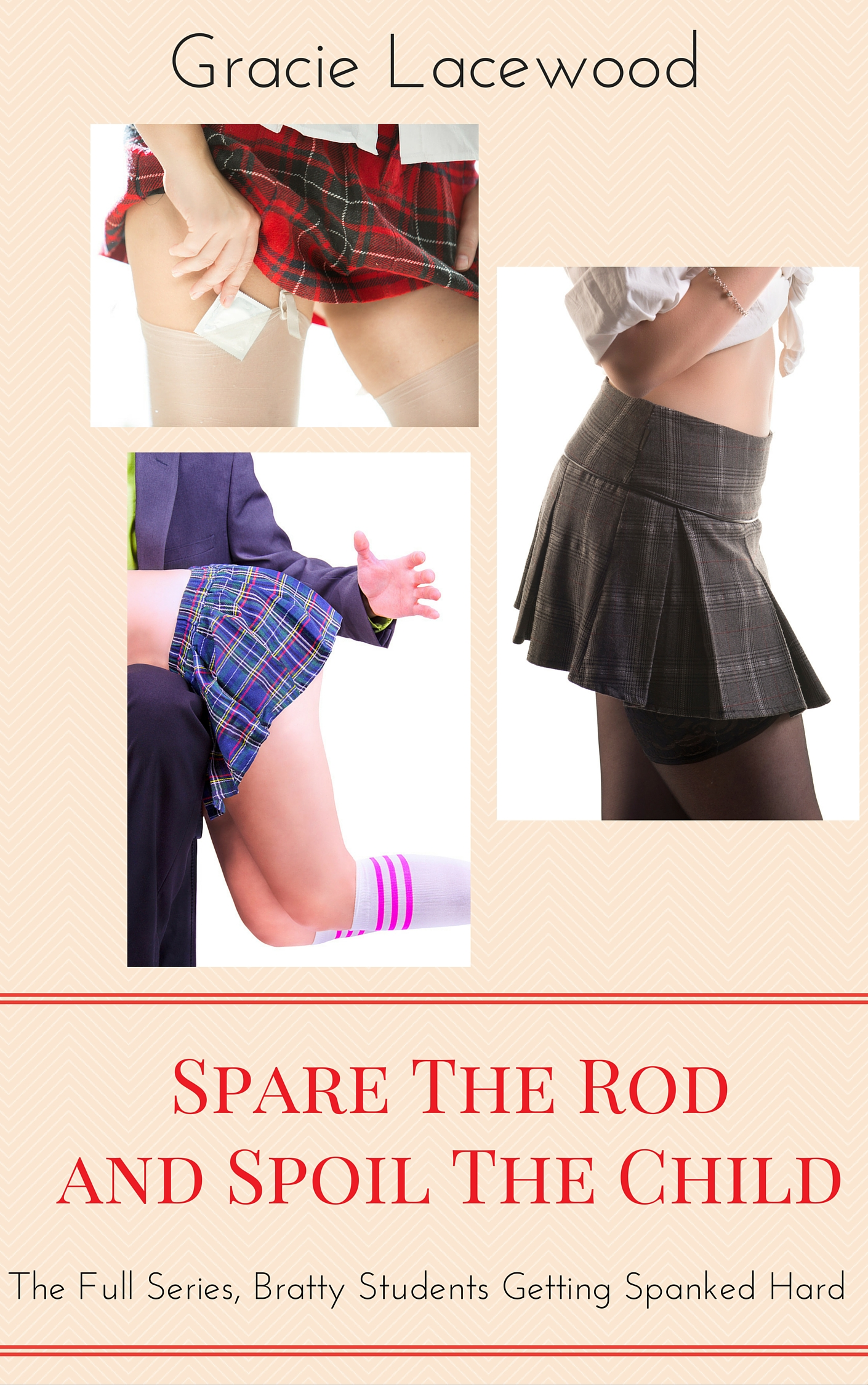 spare the rod and spoil the A new perspective on discipline at the heart of corporal punishment, is a desire to resolve, correct, or redirect the behavior of another, but does this justify the use of an ancient form of.