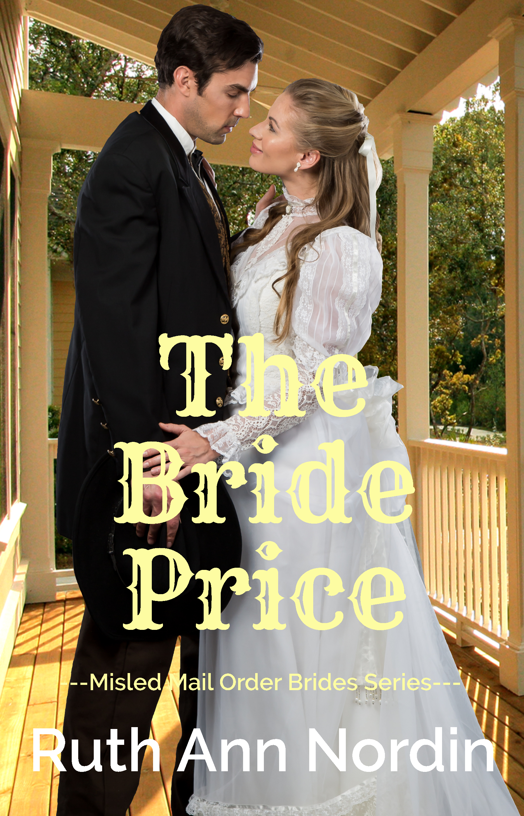 The Bride Price (sst-cccxxvi)