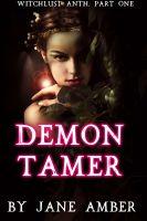 Jane Amber - Demon Tamer