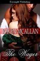 Raven McAllan - The Wager