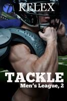 Kelex - Tackle (Men's League, 2)