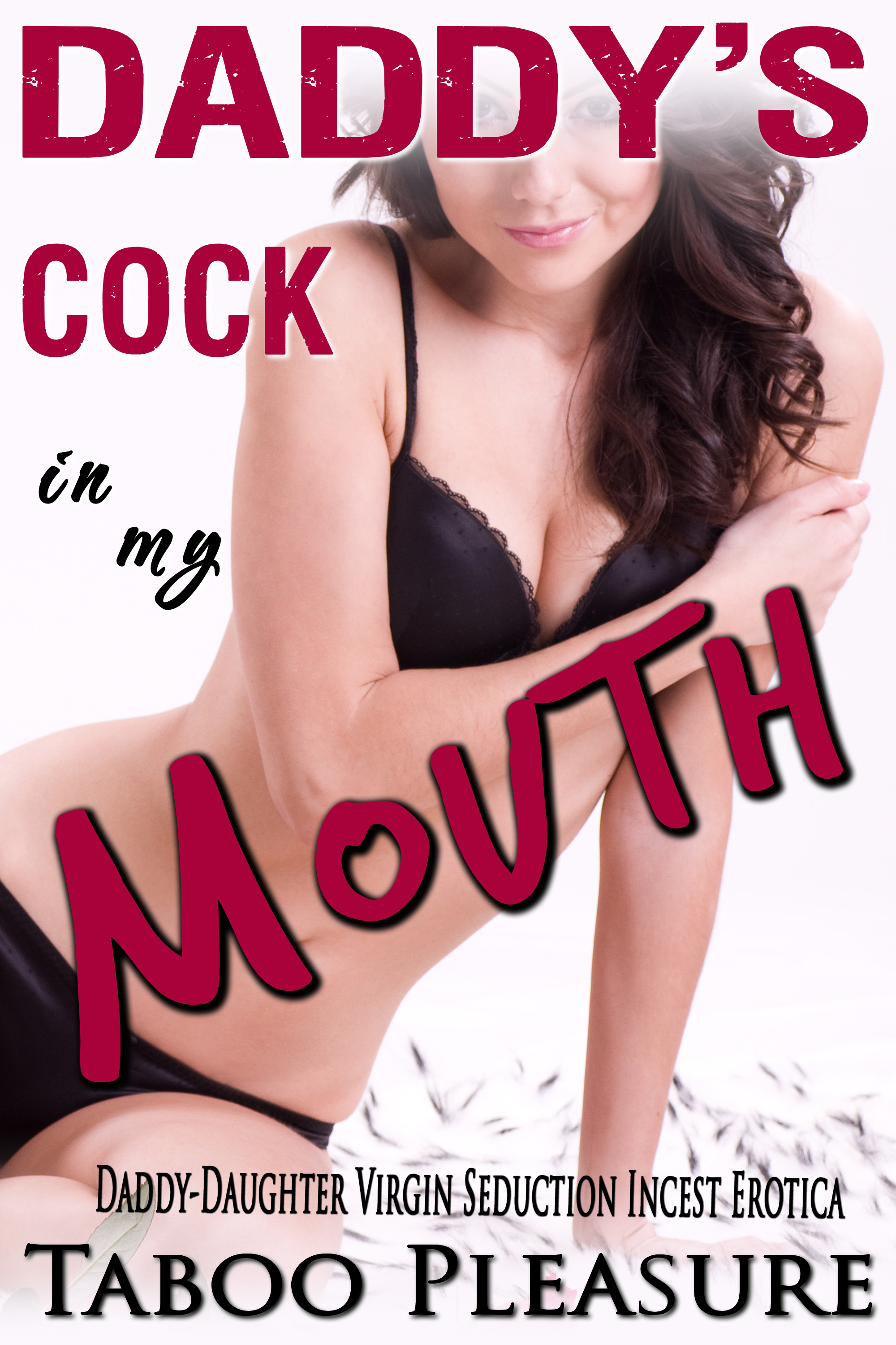 Smashwords  Daddys Cock In My Mouth - Daddy-Daughter -8354