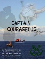 Neljo LLC - Captain Courageous: My True Story
