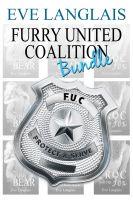 Eve Langlais - Furry United Coalition Bundle (3-in-1)