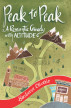 Peak to Peak: A Romantic Comedy with Altitude by Barbara Oliverio