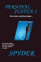 Cover for 'Personal Justice 1'