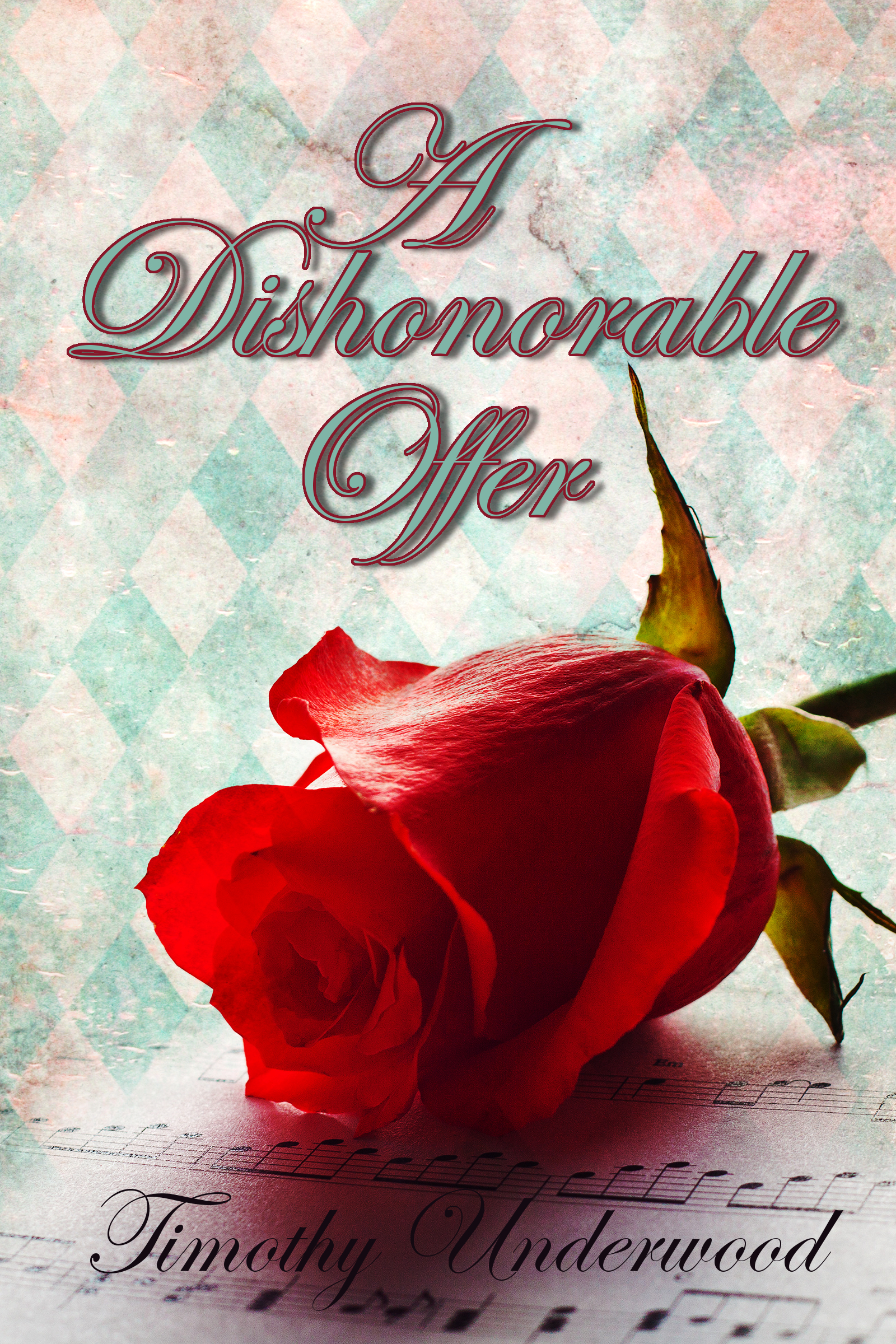 Smashwords regency free ebooks a dishonorable offer by timothy underwood fandeluxe Image collections