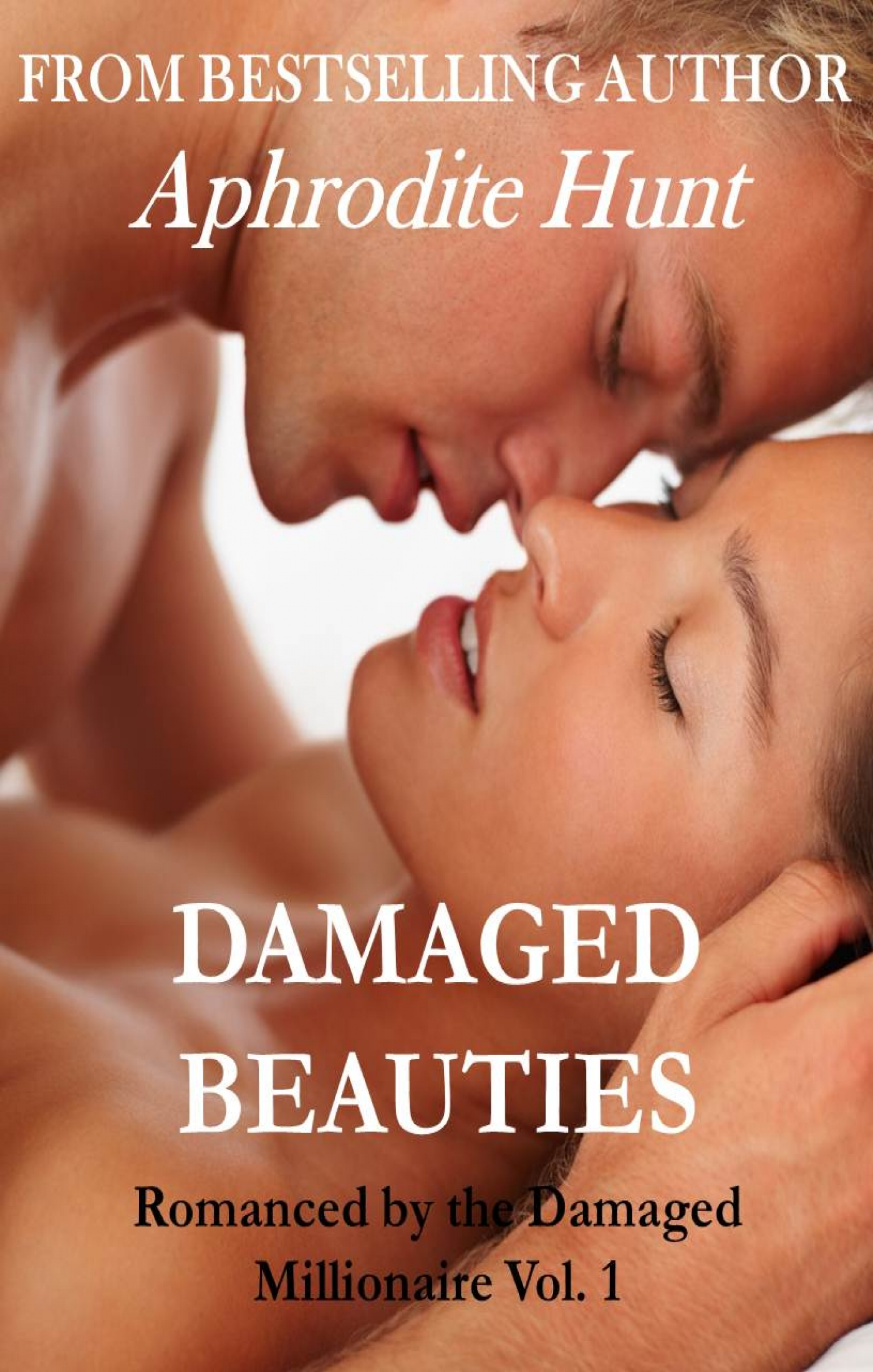 The 'Romanced by the Damaged Millionaire' Series