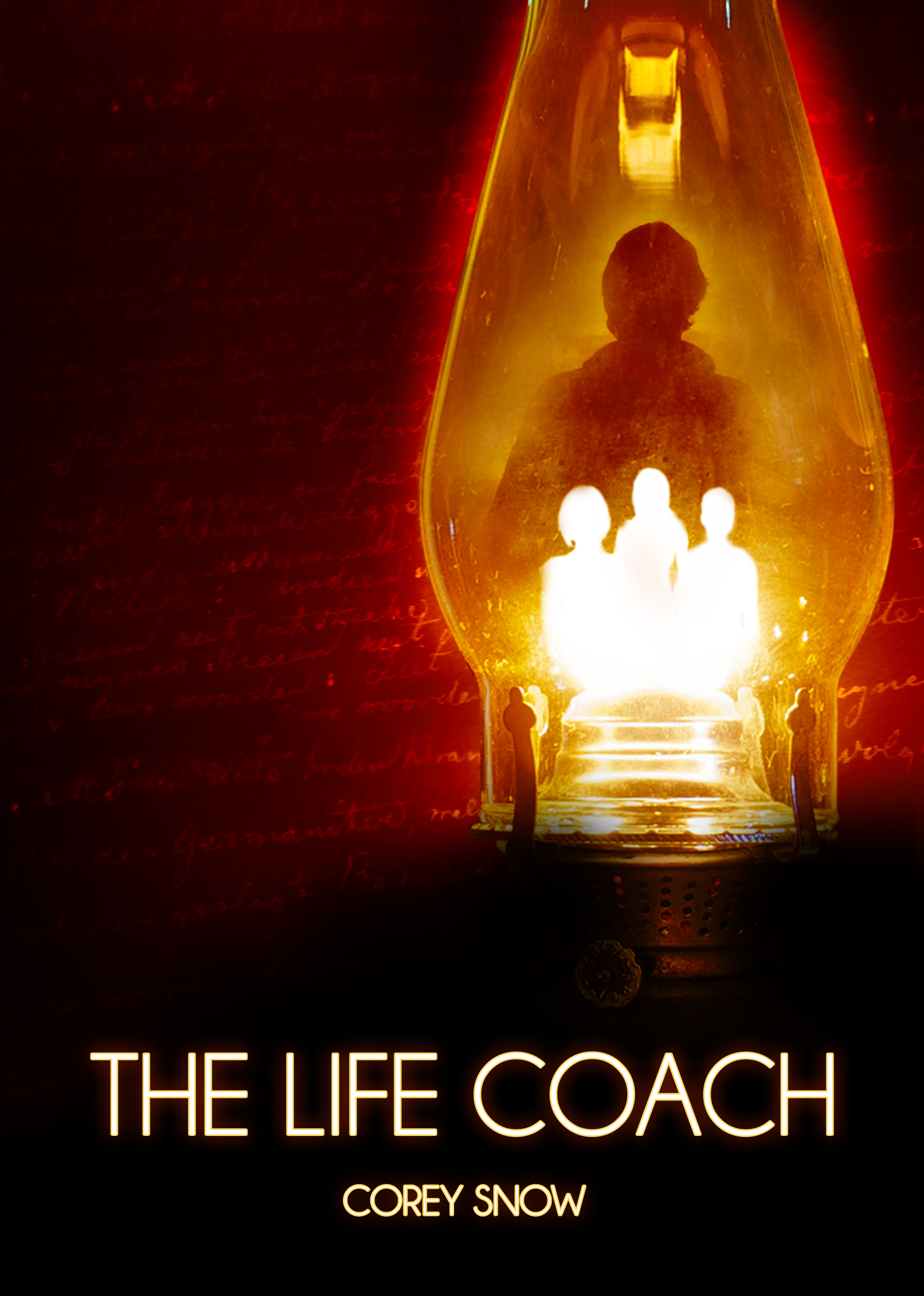 The Life Coach, an Ebook by Corey Snow