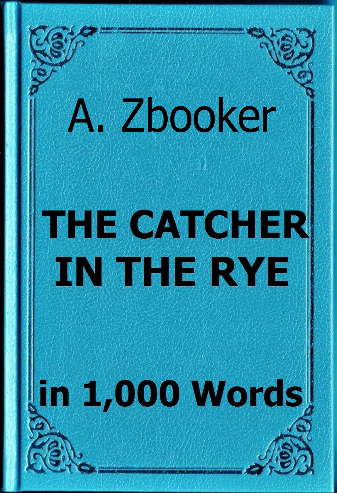 the use of many symbols in jd salingers the catcher in the rye Commentary on the book: a catcher in the rye by jd salinger 573 words contains many complex symbols, many of the symbols in the book are interconnected.
