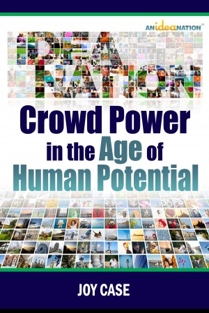 Smashwords – Crowd Power in the Age of Human Potential – a