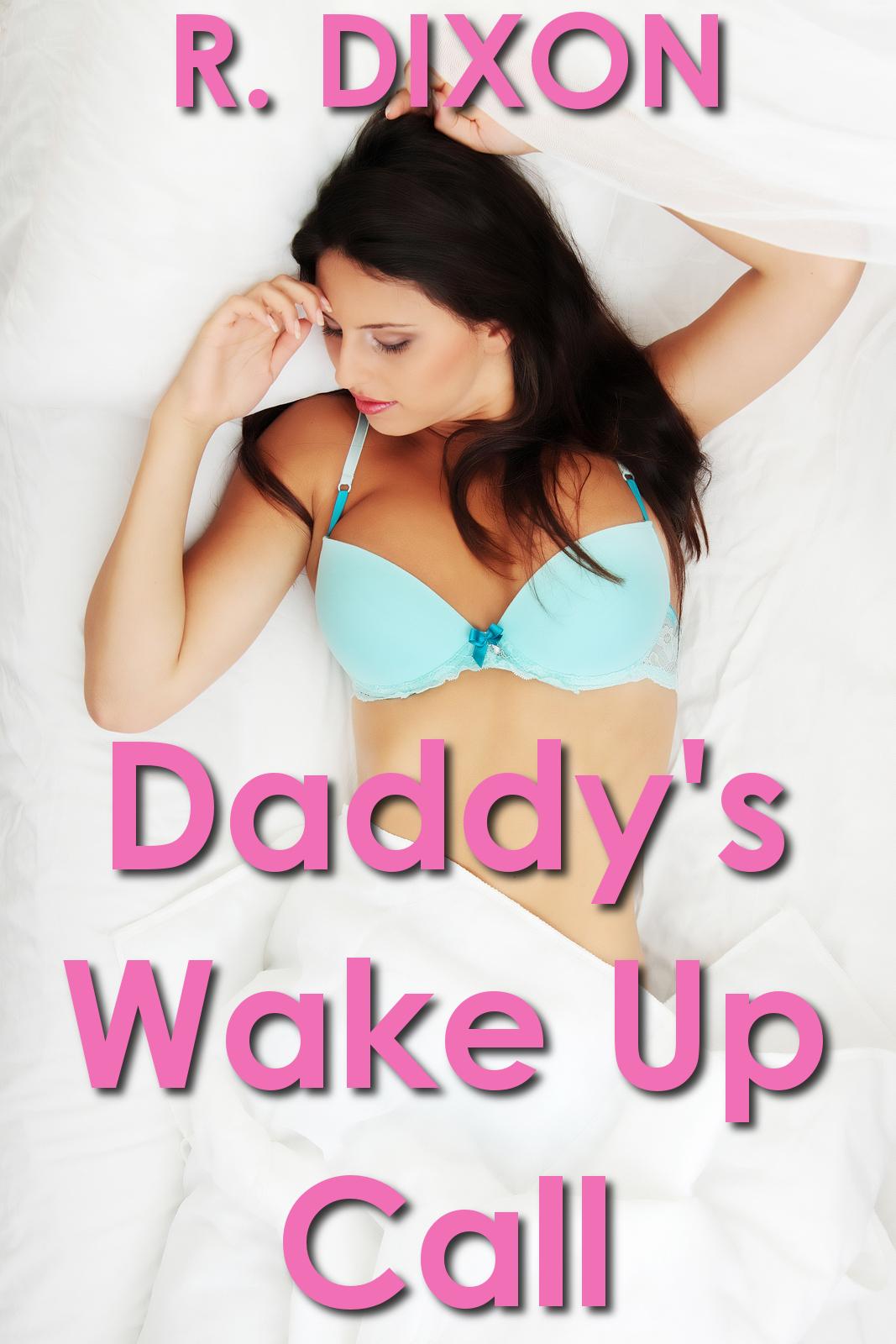 Dad daughter sleep sex stories