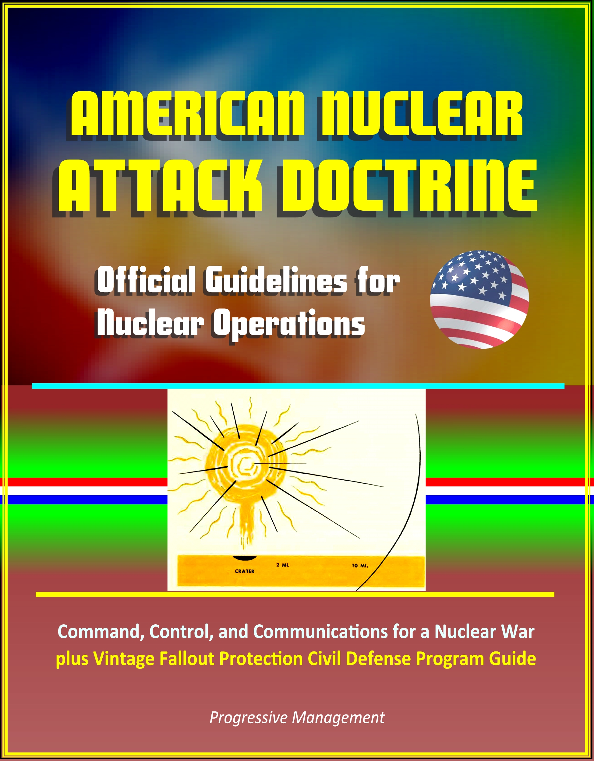 an introduction to the issue of nuclear warfare