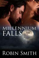 Robin Smith - Millennium Falls