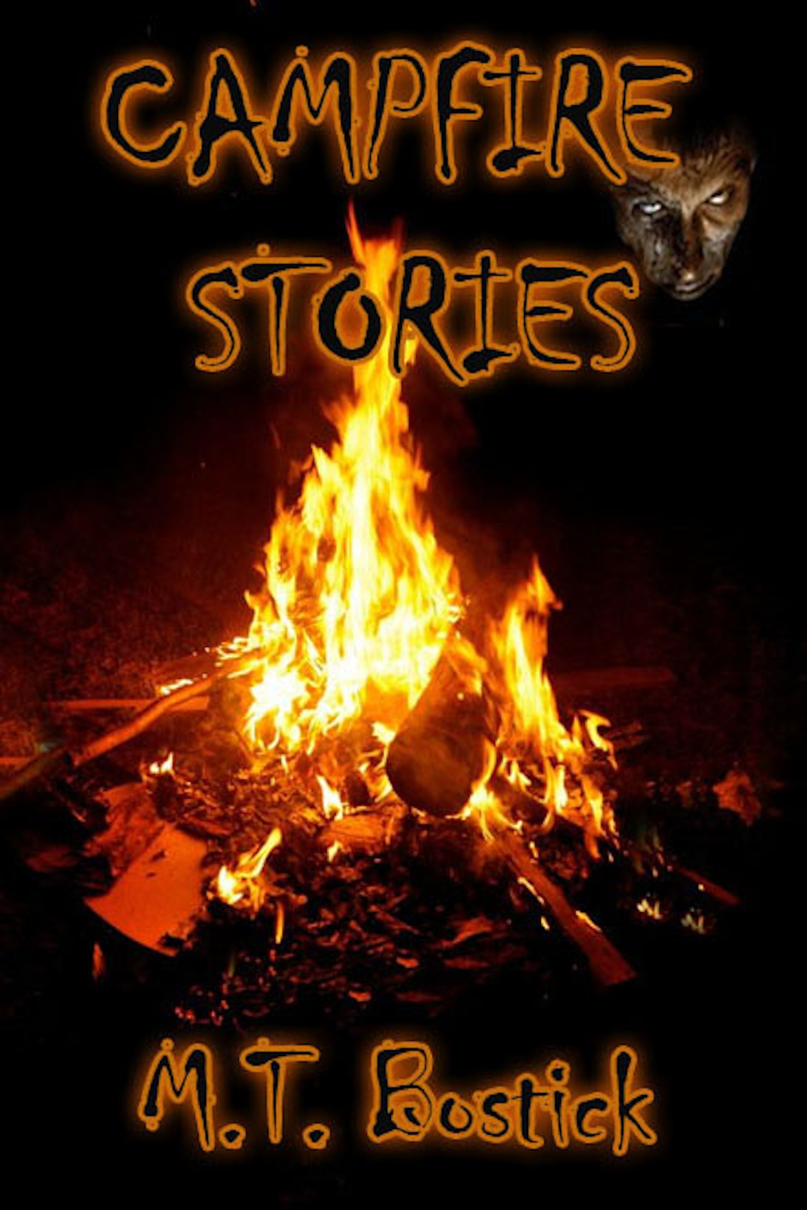 Smashwords – Campfire Stories – a book by M T  Bostick