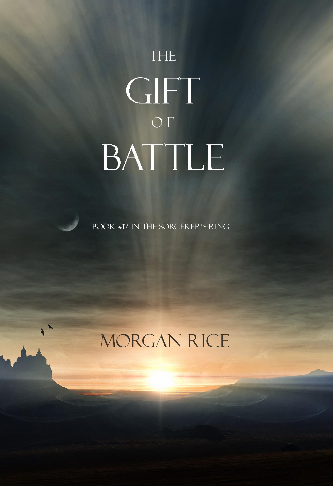 smashwords the gift of battle book 17 in the sorcerer