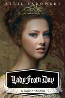 Cover for 'Lady From Day'