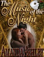 Cover for 'The Music of the Night'