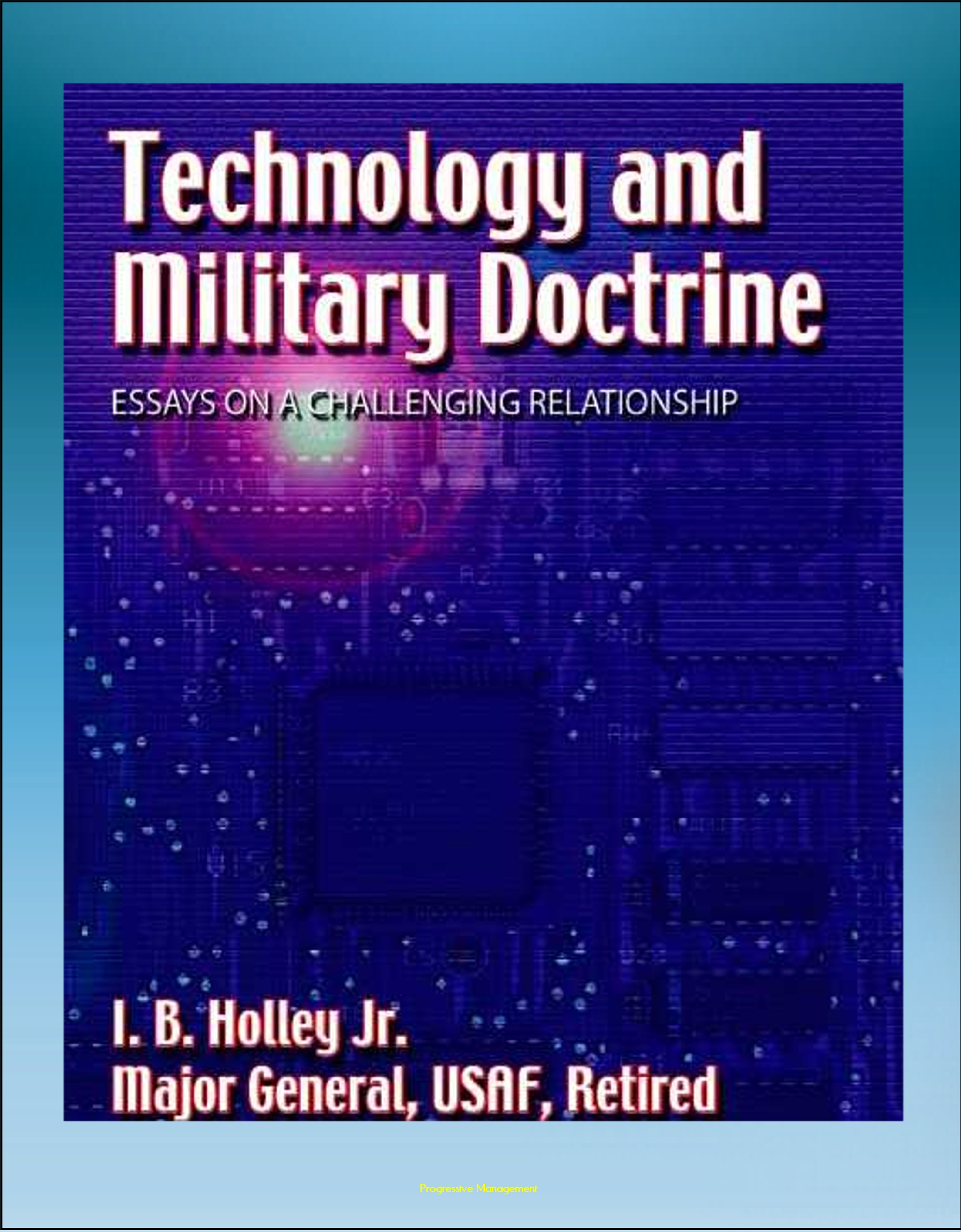 military technology essay