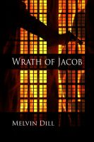 Cover for 'Wrath of Jacob'