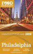 Philadelaphia - 2019 - The Food Enthusiast's Complete Restaurant Guide by Andrew Delaplaine