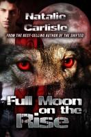 Natalie Carlisle - Full Moon on the Rise