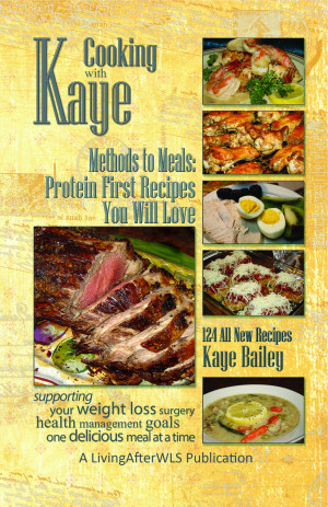 Smashwords – About Kaye Bailey, author of 'Protein First