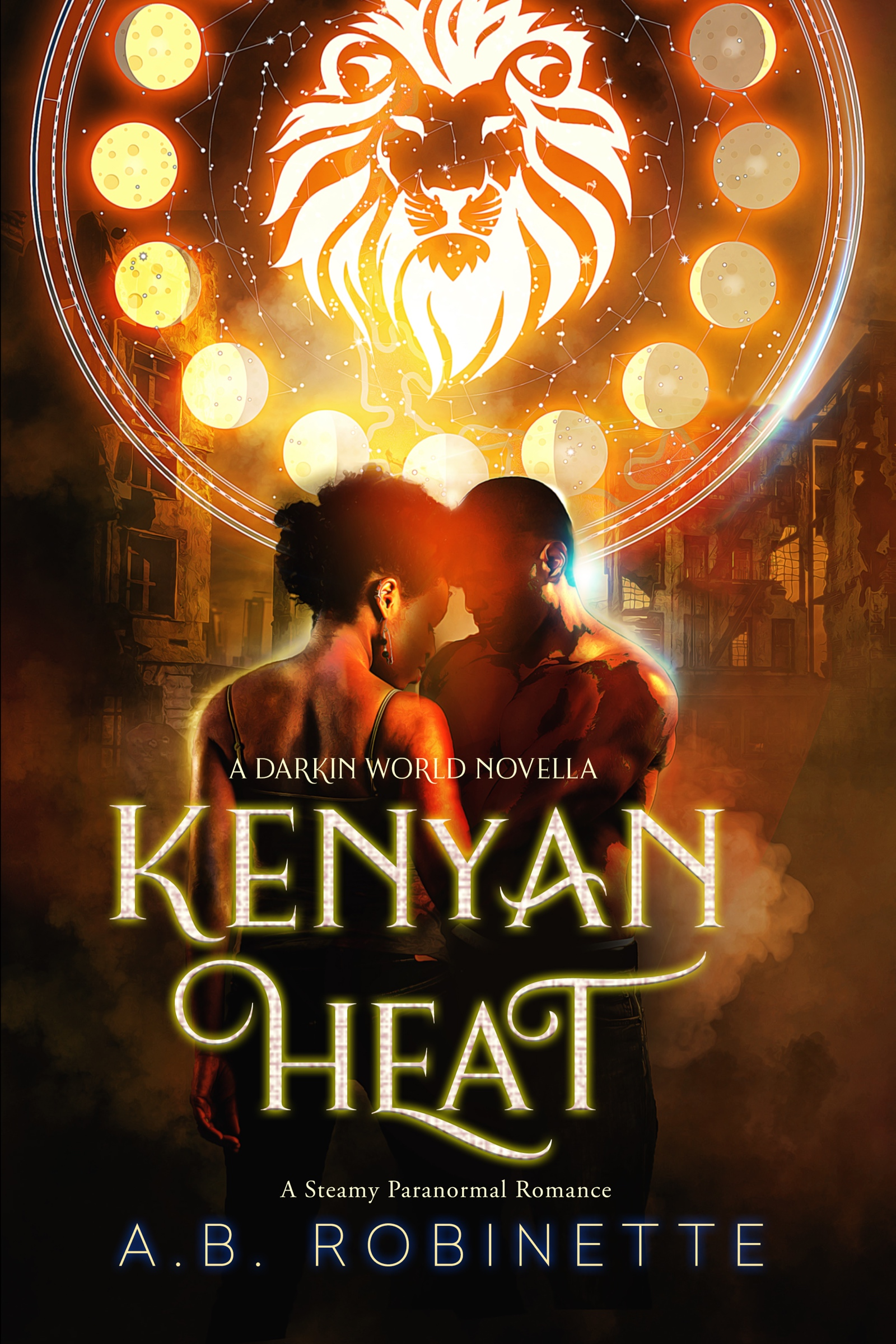Kenyan Heat