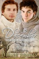 Diane Adams - Our December