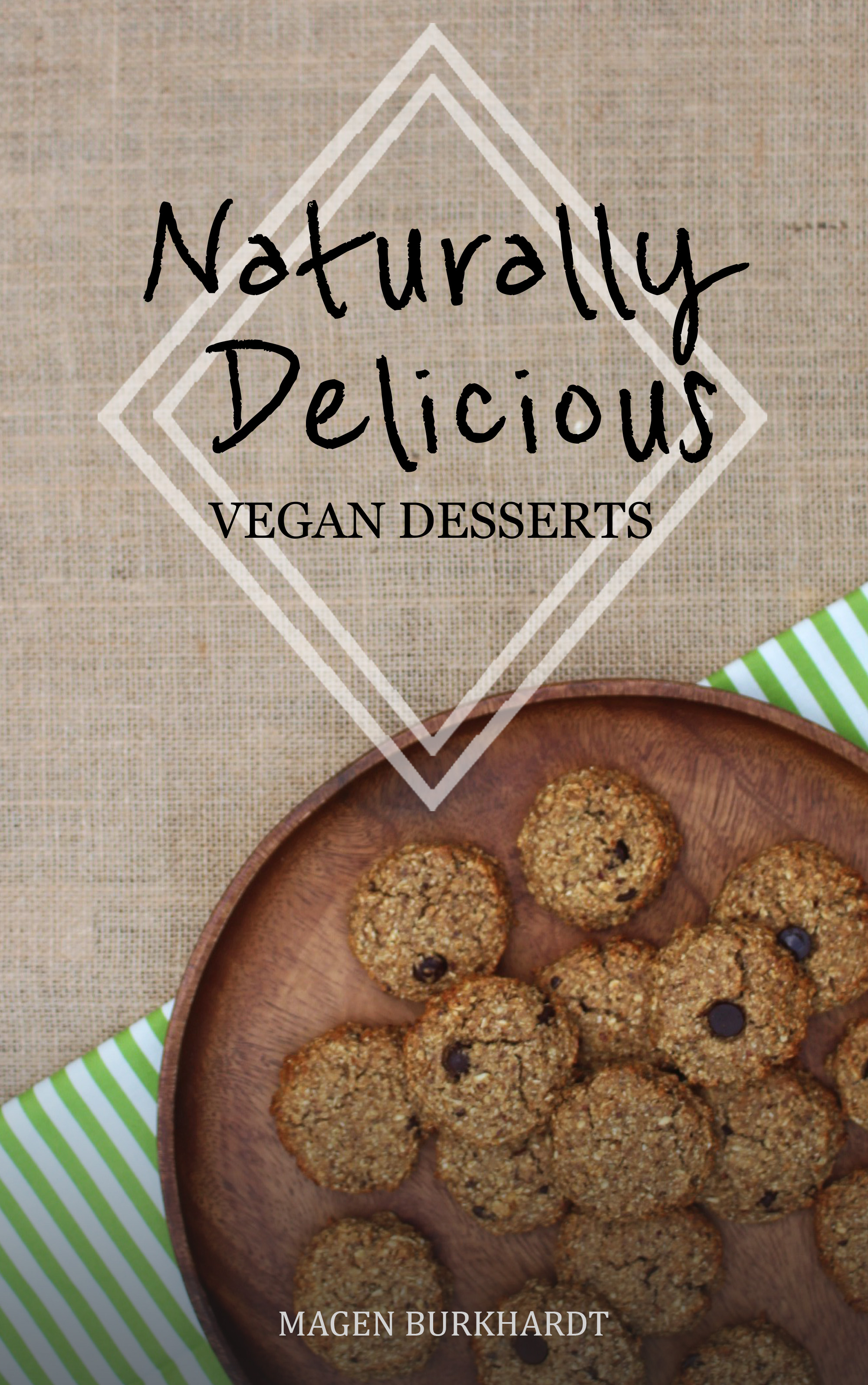 the soy dessert and baking book