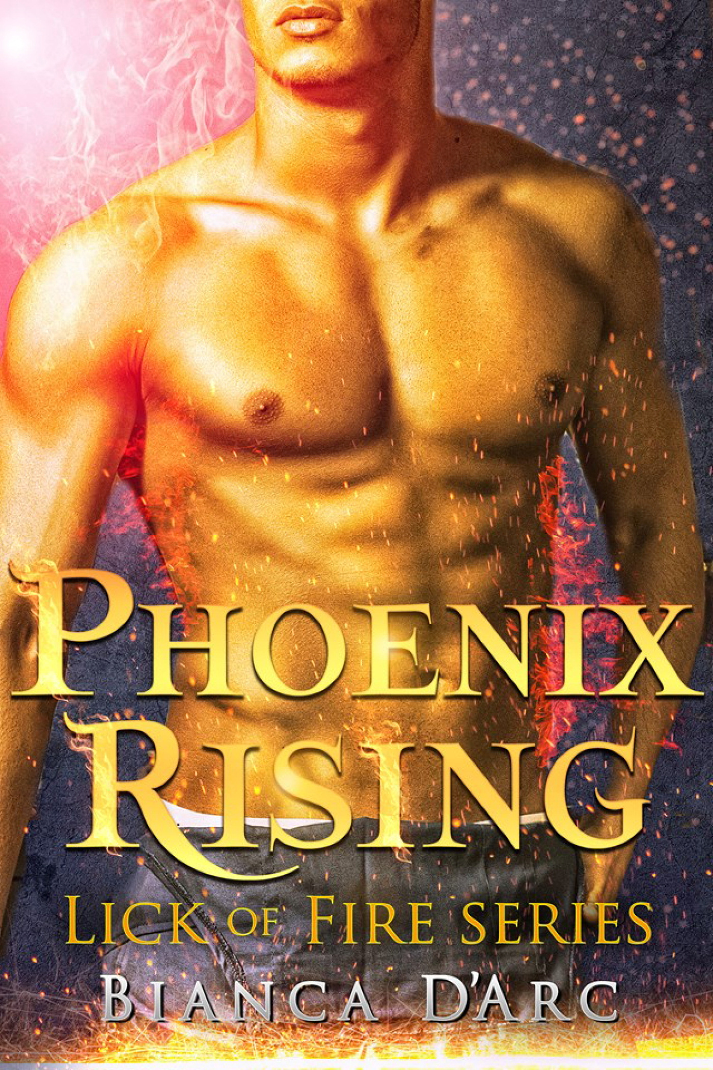 The Phoenix Rising Book