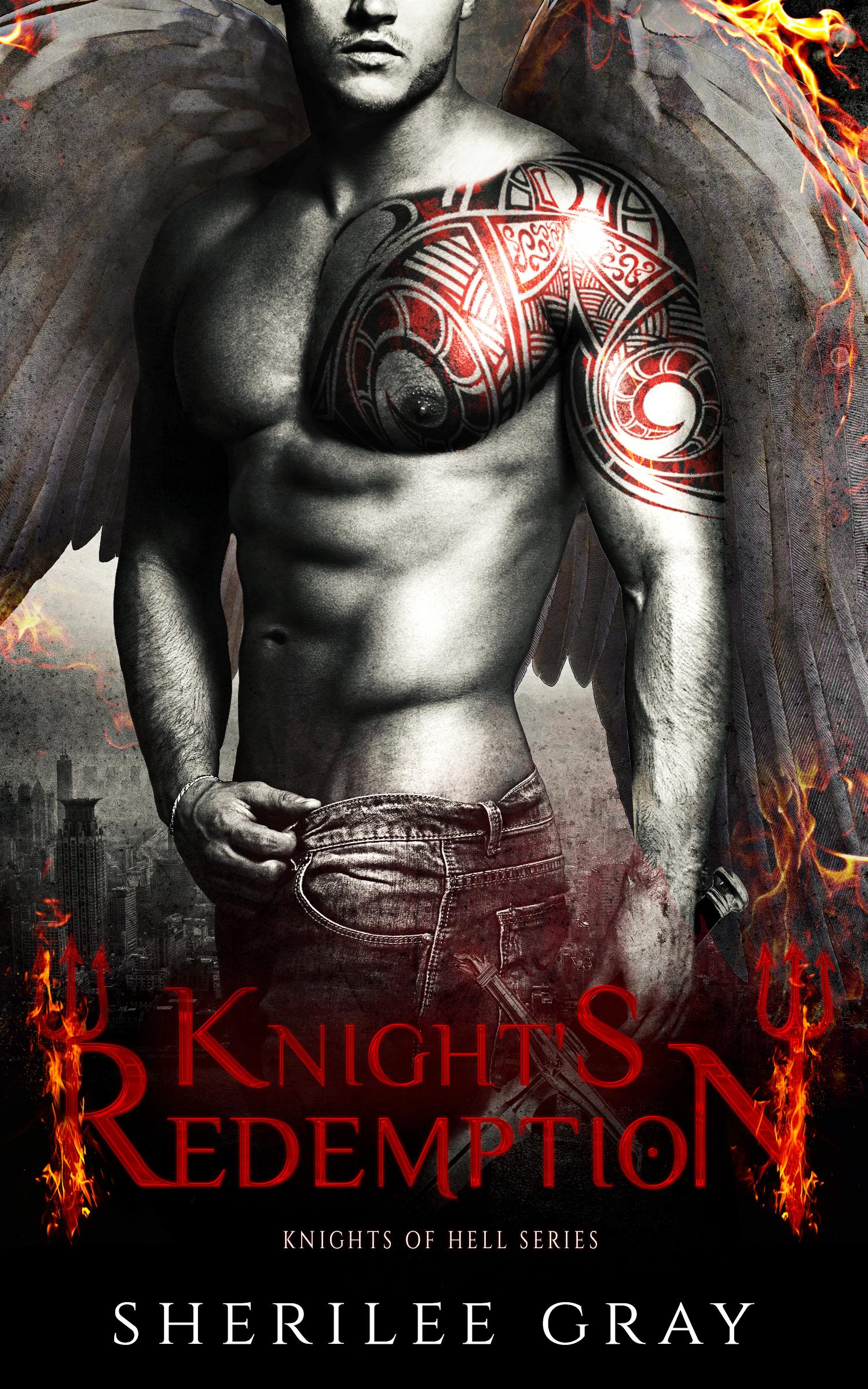 Knight's Redemption (sst-cccxxxix)