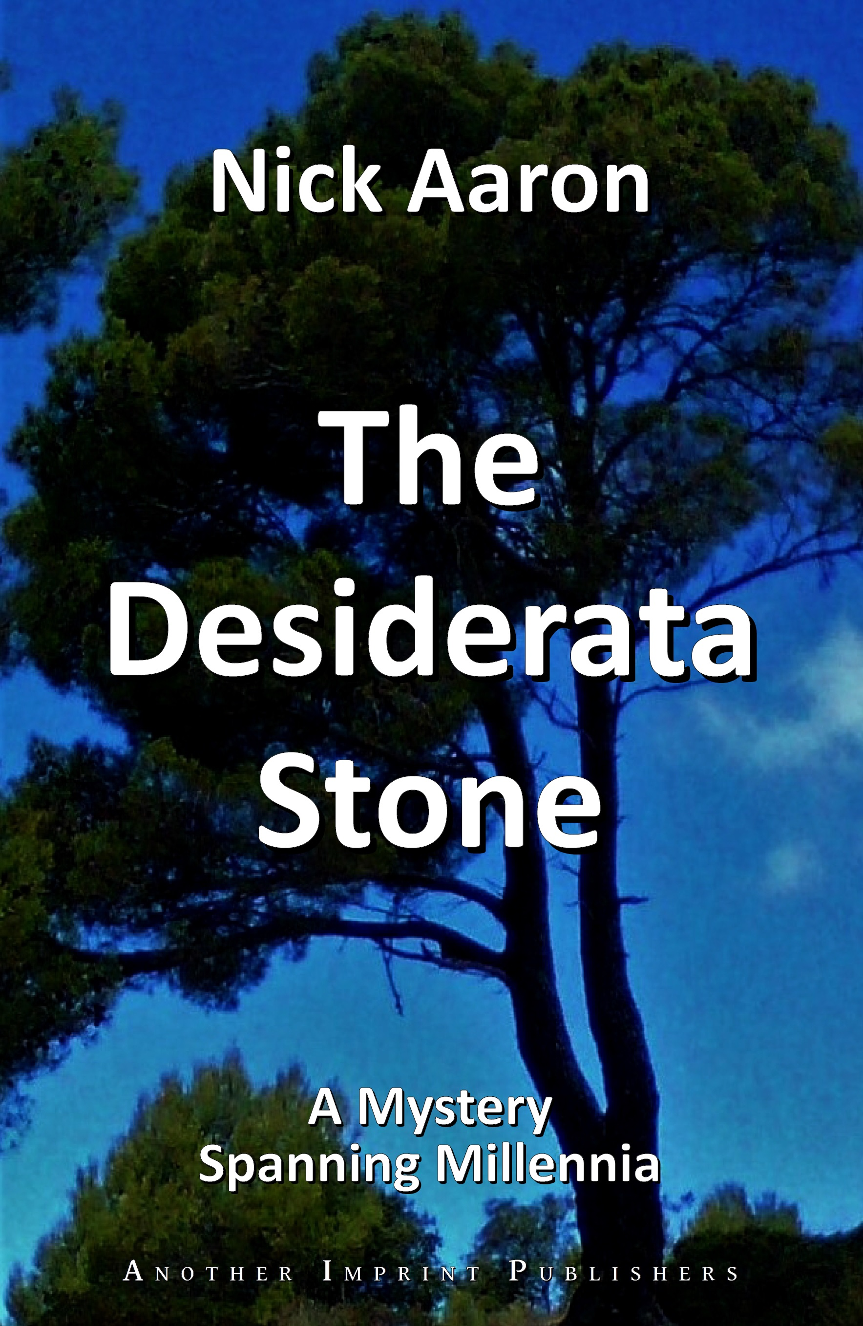 The Desiderata Stone (sst-cdliv)